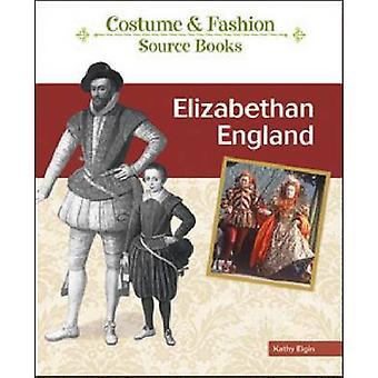 Elizabethan England door Kathy Elgin - 9781604133790 Boek
