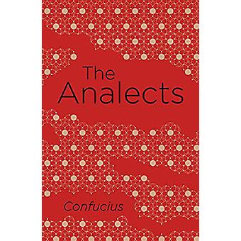 The Analects by Confucius - 9781788287814 Book