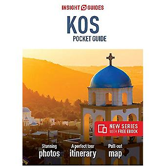 Insight Guides Pocket Kos (Travel Guide with Free eBook) by Insight G