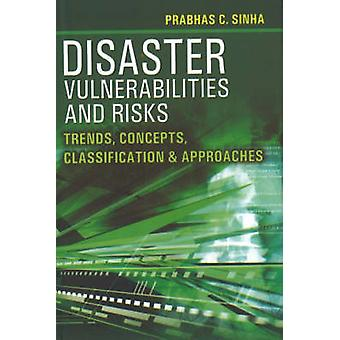 Disaster Vulnerabilities and Risks - Trends - Concepts - Classificatio