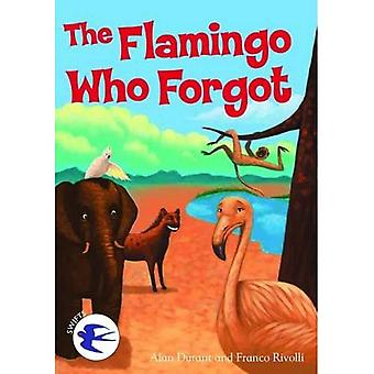 The Flamingo Who Forgot (Swifts)