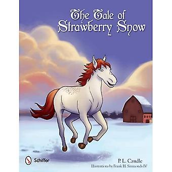 Tale of Strawberry Snow