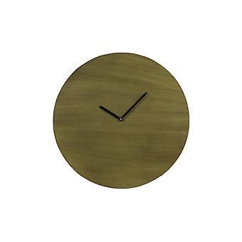 Light & Living Clock 45cm Waiwo Antique Bronze