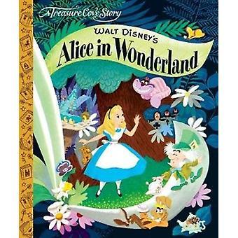 Treasure Cove Story  Alice in Wonderland