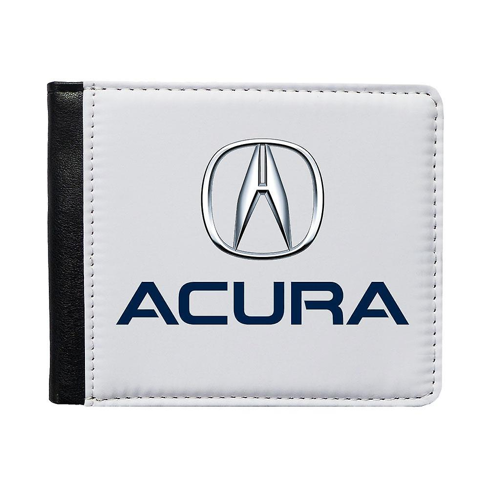 Acura Two-Piece Wallet