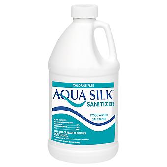 Aqua Silk 49900 0,5 Gallon Sanitizer för pool
