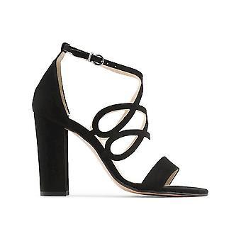 Made in Italia - Shoes - Sandal - CARINA_NERO - Ladies - Schwartz - 39