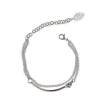 Lacoste Women's Jewelry Chain NICOLE 7014748/7014747
