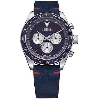 Men's watch Fonderia SALTSPEEDER - P-9A011UBS