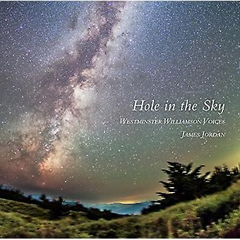 Hole In Sky [CD] USA import