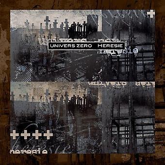 Univers Zero - Heresie [CD] USA import