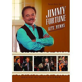 Jimmy Fortune - Hits & Hymns(Gen Mkt [DVD] USA import