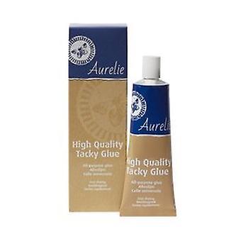 Aurelie Hög kvalitet Tacky Lim 80 ml