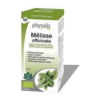 Melissa Essence Bio 10 ml