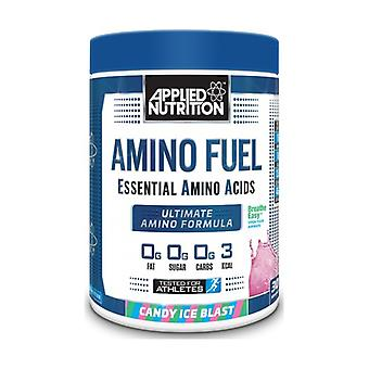 Amino Fuel, Obstsalat None