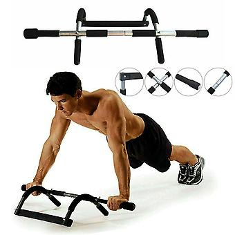 Porte Exercice Fitness Force Body Workout Gym Chin Up Sit-Up Pull Up Bar