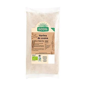 Organic Oatmeal 500 g