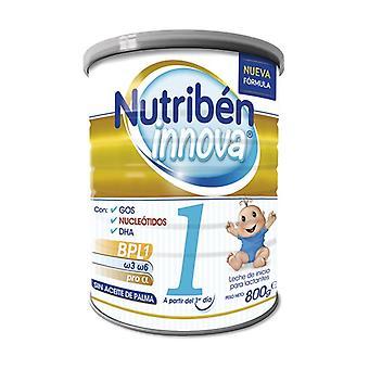Innova Milk 1 0m + 800 g of powder