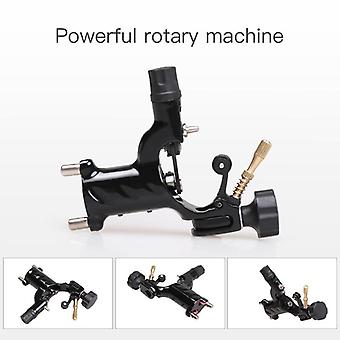 Tattoo Machines Guns -  Rotary Sets Power Supply Needles Top Tattoo