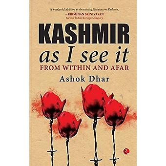 Kashmir As I See It by Dhar & Ashok