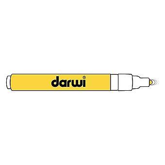 Darwi Armerina Marker 6 ml Dark Yellow