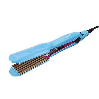 Elektroninen hiukset aalto rauta titaani aalto hiukset crimper