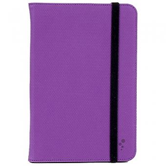 UNIVERSAL M-EDGE FOLIO PLUS 7IN TO 8IN TABLET - PURPLE/BLACK