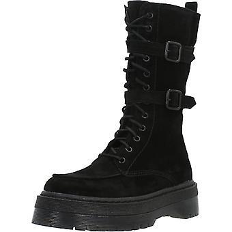 Alpe Boots 4350 11 Black