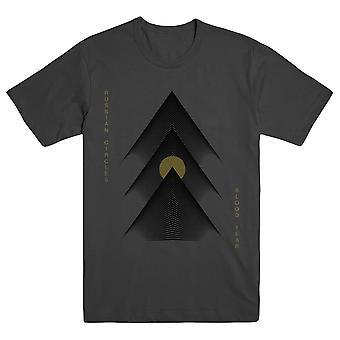 RUSSISKE CIRKLER Blood Year Tour T-shirt