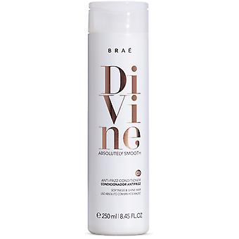 Brae divine absolutely smooth anti-frizz conditioner 250ml