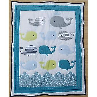 Printed Quilt- Bedding Accessories For Babies