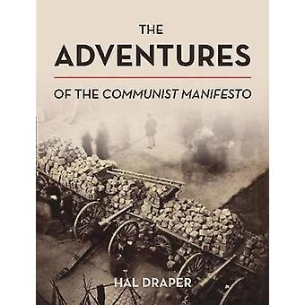 The Adventures of The Communist Manifesto