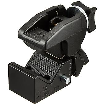Manfrotto 035bn binocular super clamp, allows you to mount binoculars onto a tripod