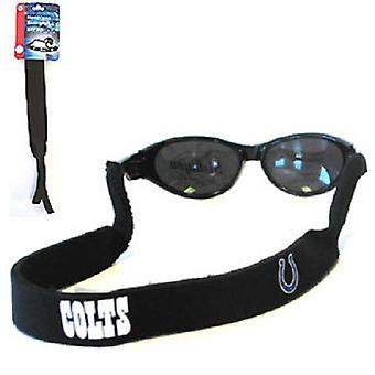 Indianapolis Colts NFL Neoprene Strap For Sunglasses/Eye Glasses