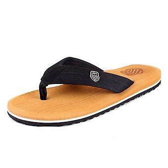 Laadukkaat Miehet Flip Flops Ranta Sandaalit Anti-slip Zapatos Hombre Casual Kengät