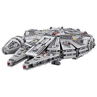Compatible Star With Wars Model Building Blocks Bricks Kids Starwars (with 6