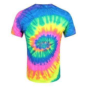Unorthodox Collective Mens Chameleon T-Shirt