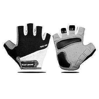 Half Finger Fietsen, Anti-slip Pad, Motorfiets, Road Bike Sports, Fiets