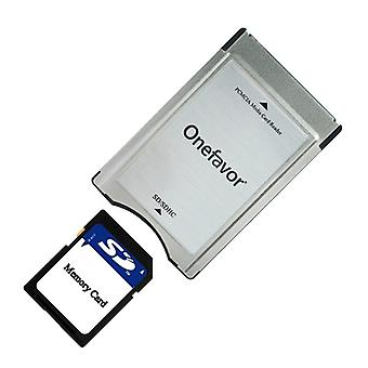 Sd Card Adapter For Mercedes Benz Mp3 Player