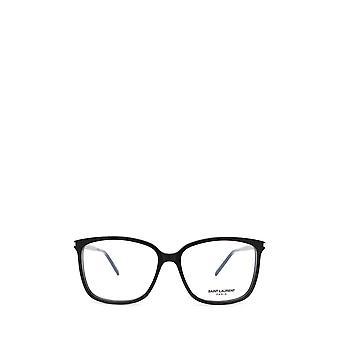 Saint Laurent SL 453 black female eyeglasses