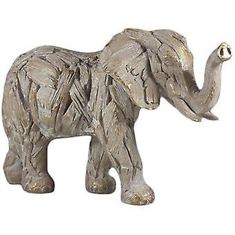 Driftwood Elephant By Leonardo