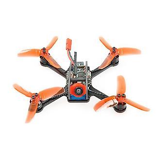 Full Speed Leader-120 120mm Mini RC FPV Racing Drone PNP W/ F3 28A BLHELI_S Dshot600 25MW 48CH VTX