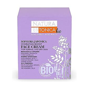 Sophora Japonica facial cream 50 ml of cream