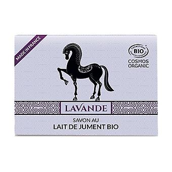 Mare's milk soap + Lavandin essential oil 1 unit