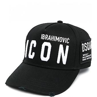 Dsquared2 X Ibrahimovic Icon Cap