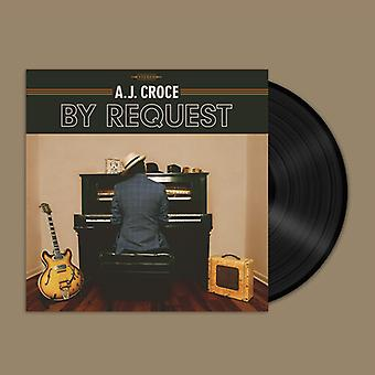 Croce,A.J. - By Request [Vinyl] USA import