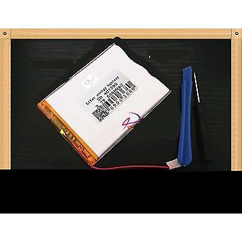 Li-ion Tablet PC Akku
