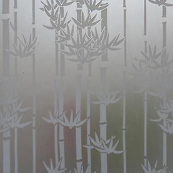 نافذة فيلم غير ة اللون الصلبة