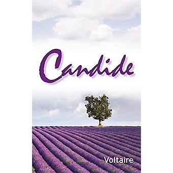 Candide by Voltaire - 9781613826324 Book