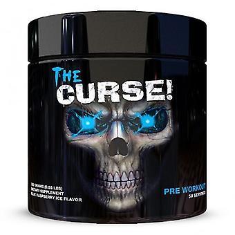 Cobra Labs The Curse Blue Raspberry 250 gr